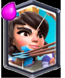 Принцесса в игре