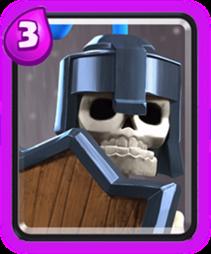стражи clash royale