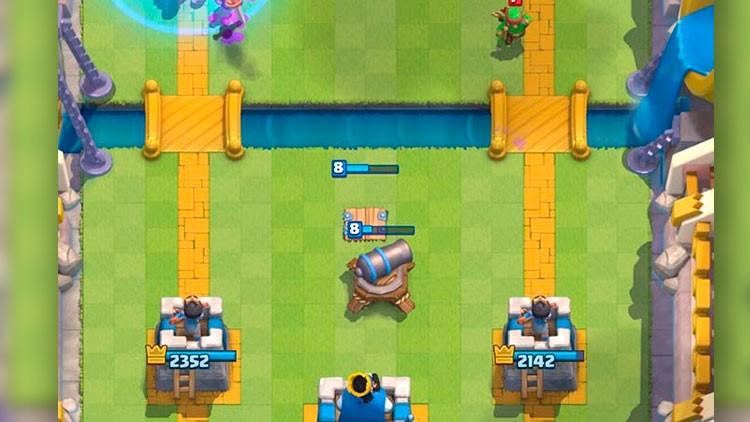 тактика для турнира