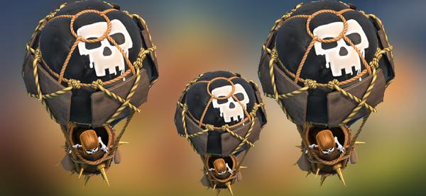 шар clash royale